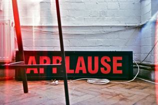 Applause, MK Studio